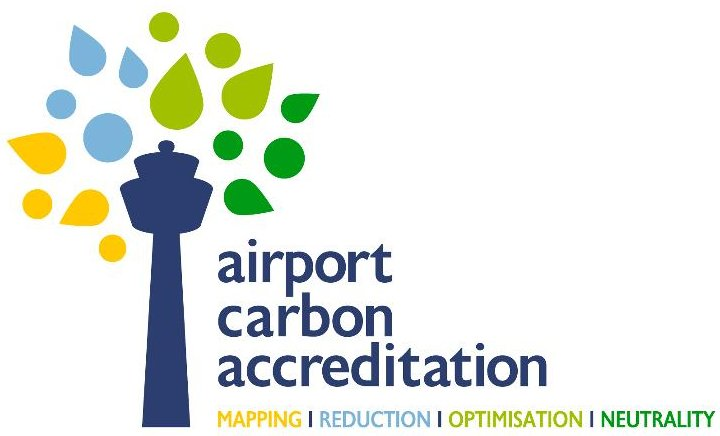aiprort carbon accreditation