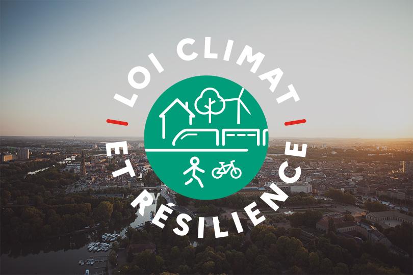 loi climat et resilience
