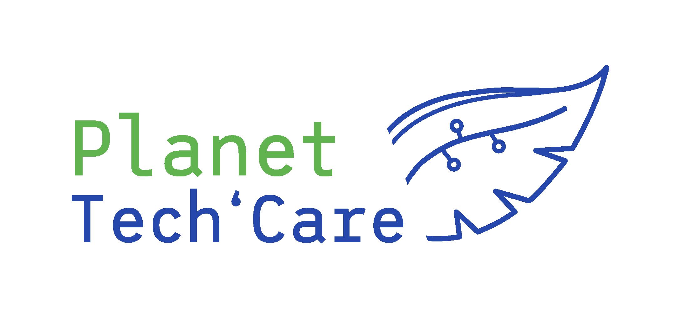 planet tech care - numerique ecologique